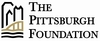 The Pittsburgh Foundation_Black and gold logo_0 2
